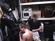 Gay Bulge Fetish Movies Dungeon Master With A Gimp