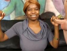 Laina Love In Ghetto Gaggers Porn Video