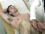 Doctor Men Nude Gay First Time With All His Breathing And P