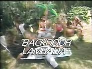 Backdoor Lambada 1 Of 3