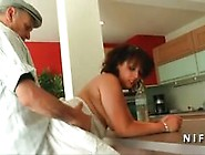Chubby Young French Arab Fucked By Old Man Papy Voyeur At Sexdat