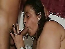 Sexy Latina Bbw Getting Fucked