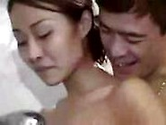 Chinese Mainland Girl Fucks With Honkong Asian Guy