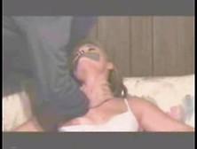Raped By Gas Man
