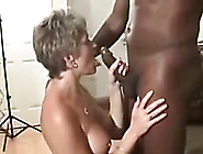 Shy Older Wife With Her 1St Bbc