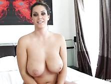 Alison Boobs