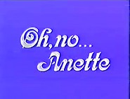 Oh, No Anette(English With Swedish Subtitles)[Oh No Anette - Q28~