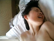 Asian Teen Slut Mouth Fucking Hairy Shaft In Close Ups