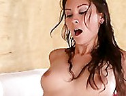 Die Versuchung - Wanita Tan Anal