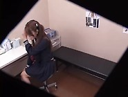 Japanese Patient Does Blowjob And Is Screwed By Her Doctor