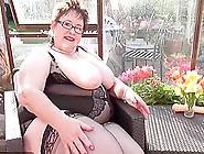 Honey Is Solo Granny With Big Boobs And Unfed Lust For Sex