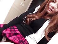 Yuna Hirose Amazing Hardcore In Sexy Pov Style