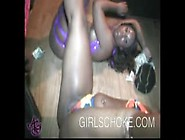 Underground Ghetto Houston Strippers Part2