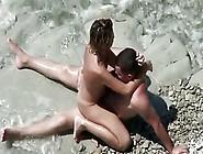 Pareja Playa 13