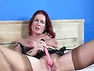 Affair From Milf-Meet. Com - Mature Milf In Stockings And Str