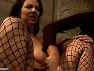 Mighty Mistress Mandy Bright Do Dildo Injectio...
