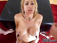 Trina Loves Anal Sex