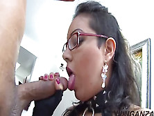 Latina Bbw In Hot Revenge Sex