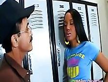 Kapri Styles Fucked By Her Coach - Pornhub_com