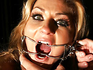 Slave Slut Tied Up Throat Brutal Fucked