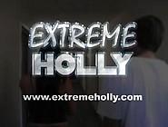 Extreme Holly & Summerluv - Puke