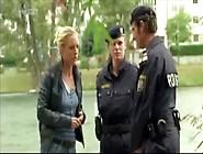Soko Donau: Jorgelina Airaldi