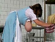 Milena Velba And Steffi Tizzarella Milk Tits