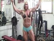 Muscular Women At Clips4Sale. Com
