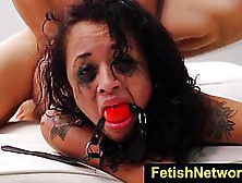Beautiful Holly Hendrix Took Off Her Clothes During A Job Interv
