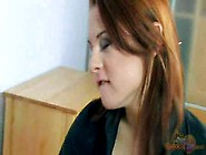 Strapon Cum Young Lesbian Threesome Anal Rough For