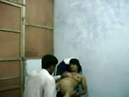Bengali Hidden Cam Sex Of Sexy Maid Fucked By Landlord
