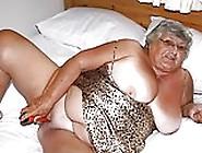 Slideshow Number Six (Granny# Grandma# Oma)