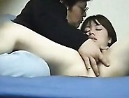 Japanese Teen Fucked By Guy That Was Ugly