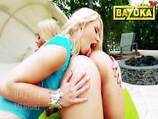 Dvj Bazuka - Bad Bitchez [Episode 370] Bazuka. Tv
