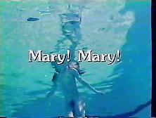 Mary!