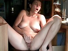 Wife Made A Video Of Her Masturbation