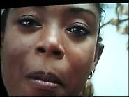 Delotta Brown Loves Black Rod In Her Tight Snatch
