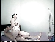 Bremen Gaby Instructs Her Rent Boy To Ass-Fuck Her Fiercely