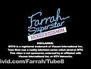 Farrah Abraham Teen Mom Sex Video