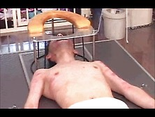 First Toilet Test Of The Slave