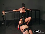 Unbelievable British Whore Featuring Real Bdsm Action