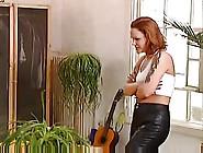 German Mature Mom & Not Her Daughter Fucking