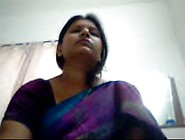 Indian Couple On Live Webcam Show
