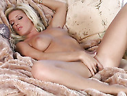 Niki Young With Big Tits And Clean Twat Is Too Horny To Stop Fin