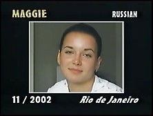 Private Castings 46 - Pierre Woodman - Maggie