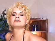 Lesbians - Busty Mature Seduced By A Skiny College Girl