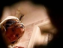 Spying Mom In Toilet Anita From 1Fuckdatecom