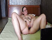 Milf Loves Show Their Holes For Different Men