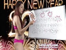 Lelu Love-January 2017 Cum Schedule