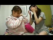 Asian Lesbian Massage